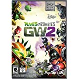 Plants vs. Zombies Garden Warfare 2 - PC [NO DISC]