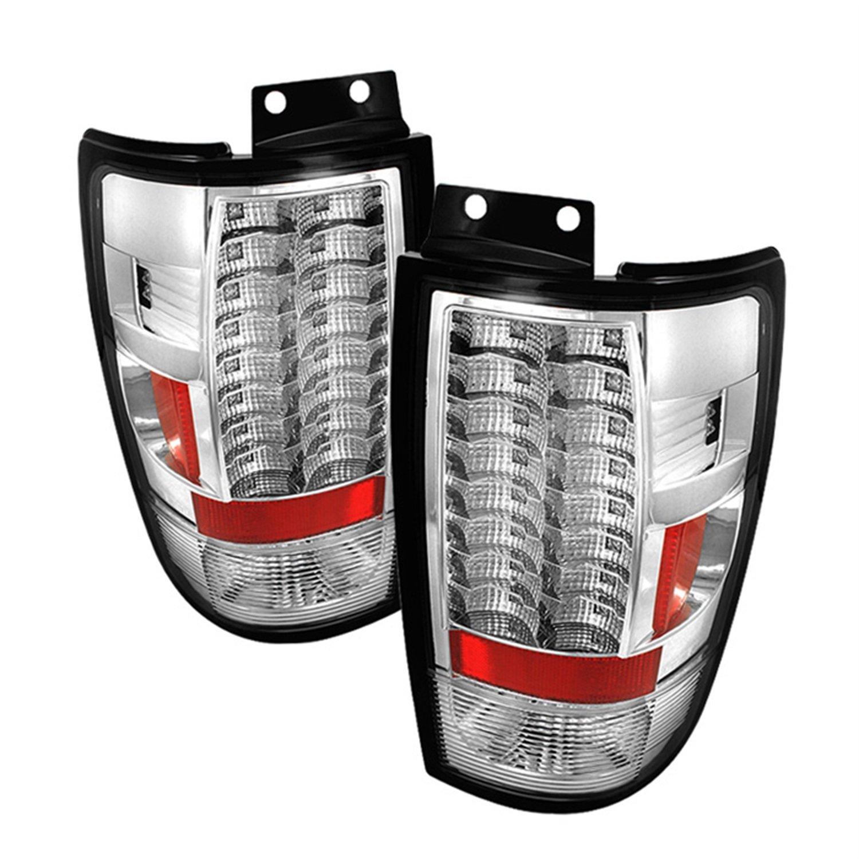 6 inch Driver side WITH install kit -Black 100W Halogen 2009 Kia AMANTI Post mount spotlight