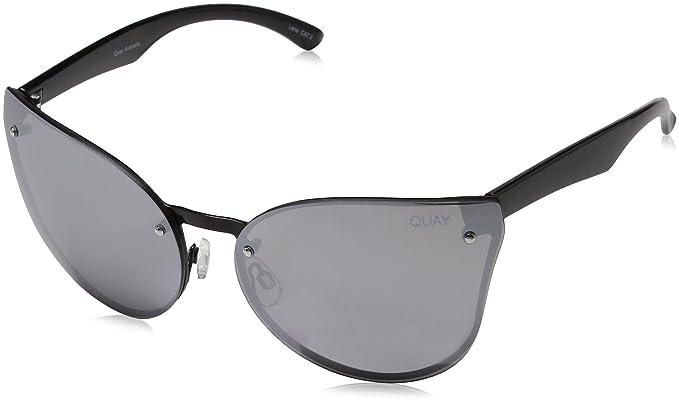 f21299bda39 Quay Eyewear Women s Higher Love Sunglasses