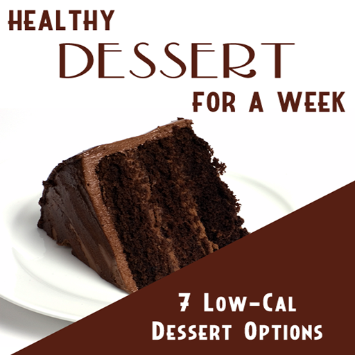 Dessert Recipes - Healthy Low Calories Dessert Recipes For A - Calorie Desserts