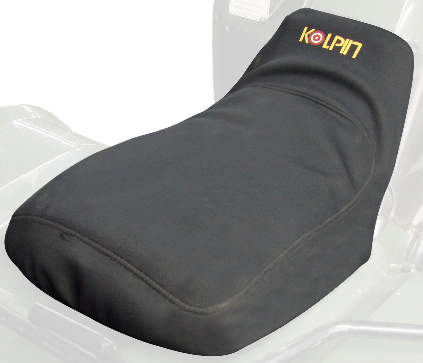Kolpin Seat Cover - Black - 93645