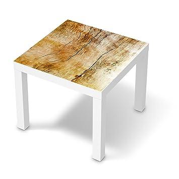 Creatisto Möbelfolie Für IKEA Lack Tisch 55x55 Cm | Möbelaufkleber  Bedruckte Klebe Folie Möbel Verschönern