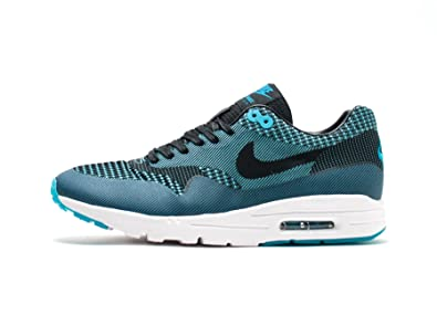 Nike Air Max 1 Ultra JCRD Schuhe Sneaker Neu Blau (EUR 38 US