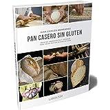 Pan casero sin gluten (Spanish Edition)