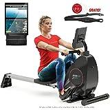Rudergerät Concept2 Indoor Rower 2711: Amazon.de: Sport