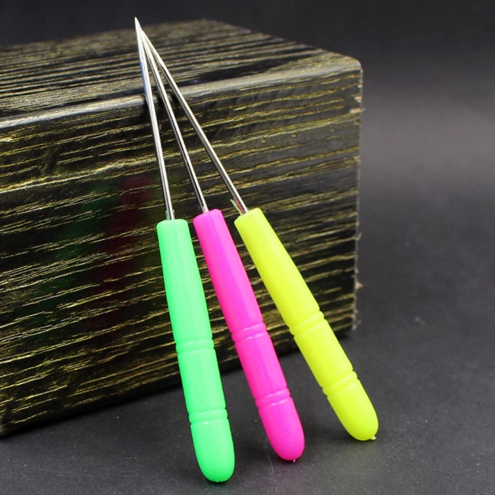 BESTONZON 6 st/ücke Scriber Nadel Kuchen Dekorieren Modellierwerkzeug Zuckerglasur Sugarcraft Kuchen Dekorieren Zuf/ällige Farbe