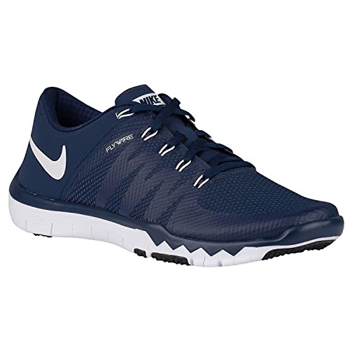 sports shoes becce cdf22 Nike Free Trainer 5.0 V6 TB Men s Running Shoes 723987 400 Size 8.5  Buy  Online at Low Prices in India - Amazon.in