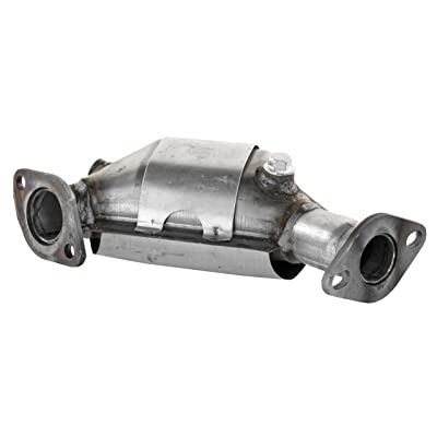 Walker 16089 Ultra EPA Certified Catalytic Converter: Automotive