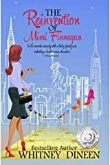 The Reinvention of Mimi Finnegan (The Mimi Chronicles Book 1) Kindle Edition