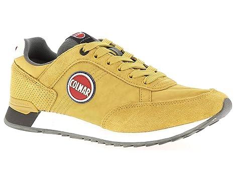 itScarpe GrayAmazon Sneaker Ochradk ModTravis Colmar Uomo 013 JKFT1c3l