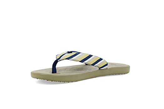 The Waterfall Stripe Comfort Casual Female Shoes