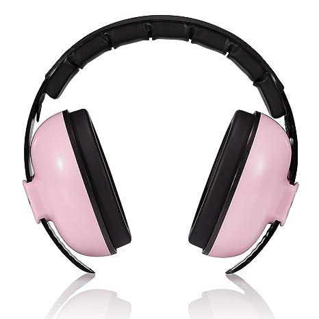 roynoy - Protección auditiva para bebés de 0 a 2 años | orejeras anti-ruido