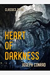 Heart of Darkness:(Annotated Edition) Kindle Edition