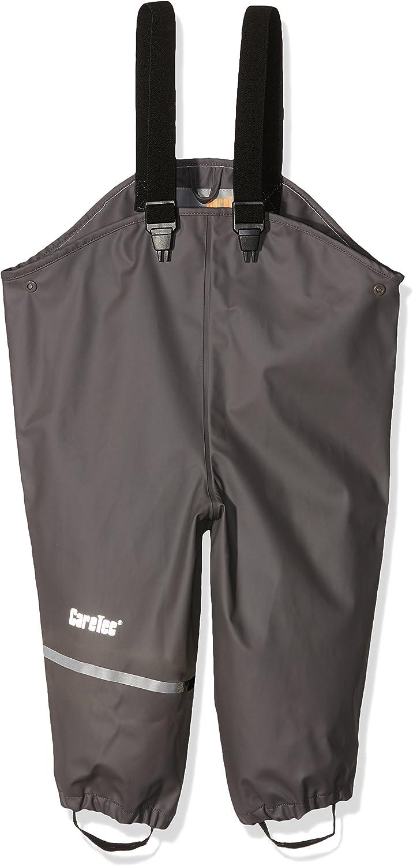 Grey CareTec Kids Rain Pants Dungarees 104