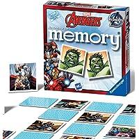 Ravensburger Avengers Assemble Mini Memory Card Game