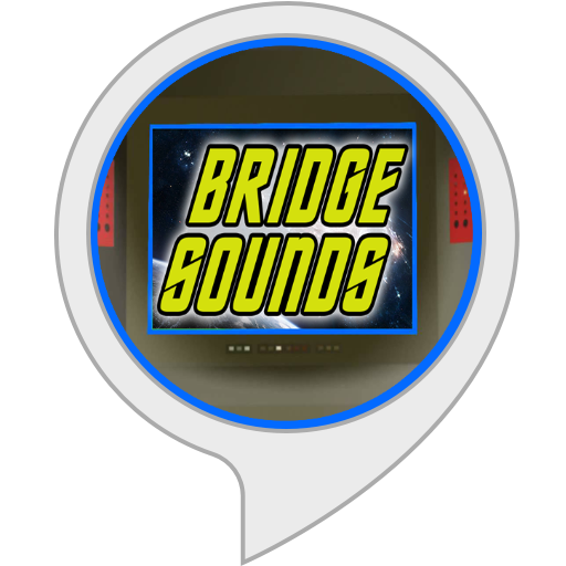 Amazon com: Star Trek - Bridge Sounds: Alexa Skills