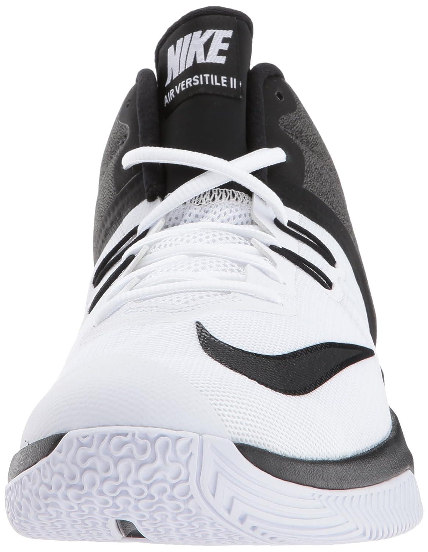 Nike Nike Nike Herren Air Versitile Ii Basketballschuhe 2ce219