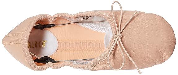 Pink Bloch Womens Neo-Hybrid Dance Shoe W US