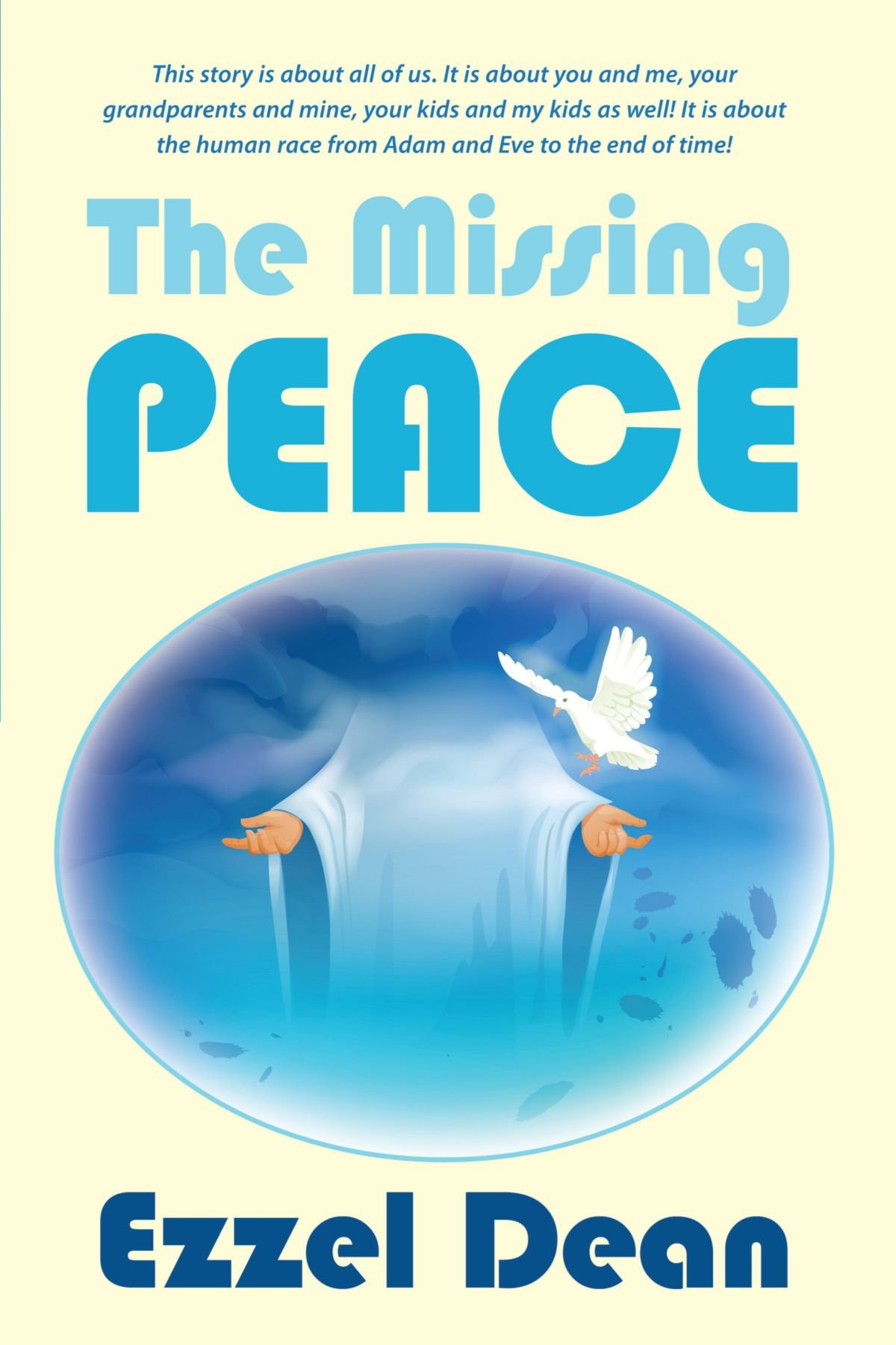 The Missing Peace pdf