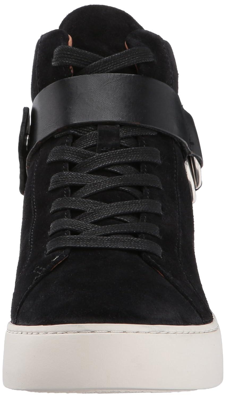 16dbb24af ... FRYE Women s Lena Harness High High High Fashion Sneaker B01N4GFHD9 8  B(M) US ...