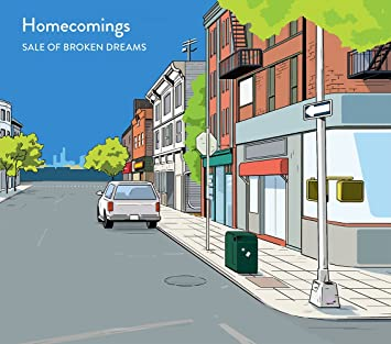 amazon sale of broken dreams homecomings j pop 音楽