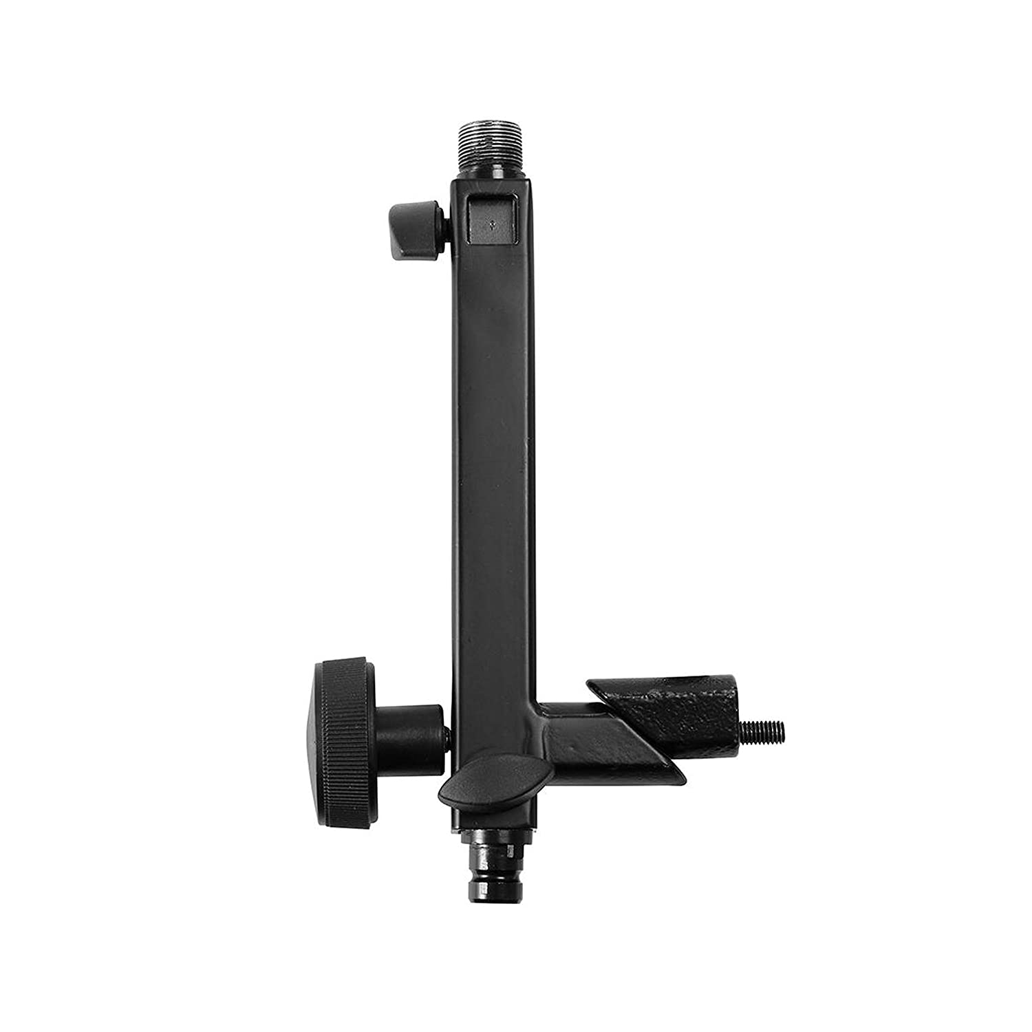 On-Stage KSA7575+ u-Mount Mic Attachment Bar for Keyboard Stands On Stage KSA7575PLUS