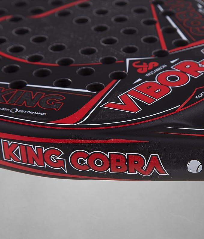 Pala Vibor-a King Cobra: Amazon.es: Deportes y aire libre