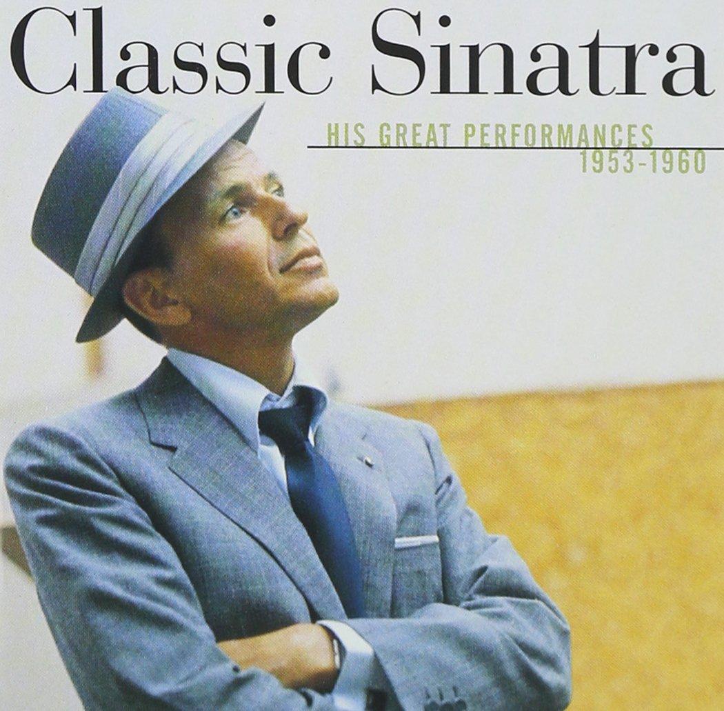 Classic Sinatra by Capitol