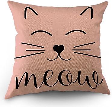 Amazon.com: Moslion Anchor - Funda de almohada decorativa de ...