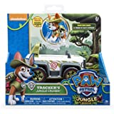 SPIN MASTER INTERNATIONAL Assorted Paw Patrol Vehicle and  Pup