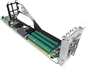 Dell - PowerEdge 2850 PCI-E Riser Board