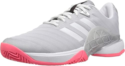 adidas Women's Barricade 2018 Tennis Shoe