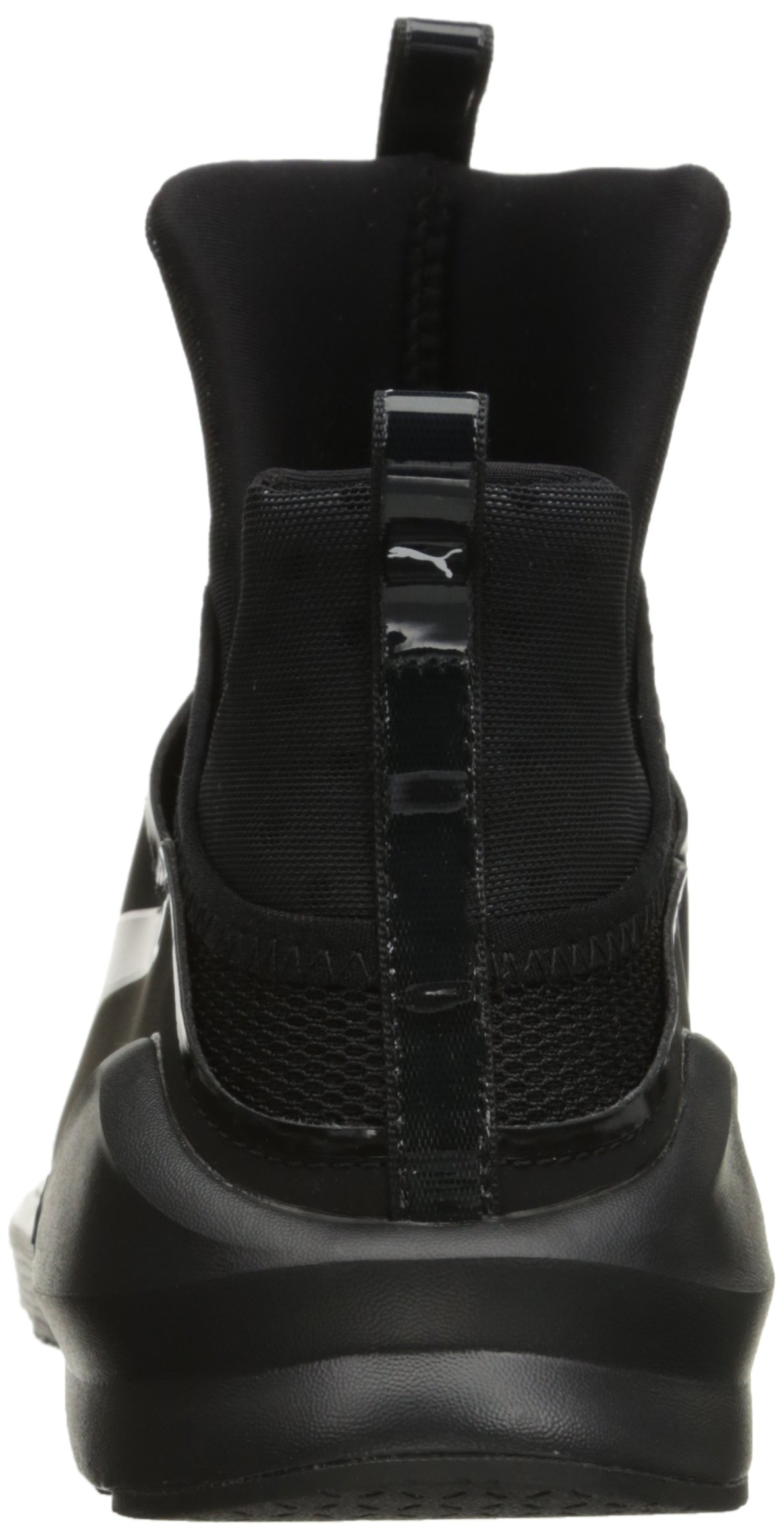 PUMA Women's Fierce Core Cross-Trainer Shoe, Black Black, 9 M US by PUMA (Image #2)