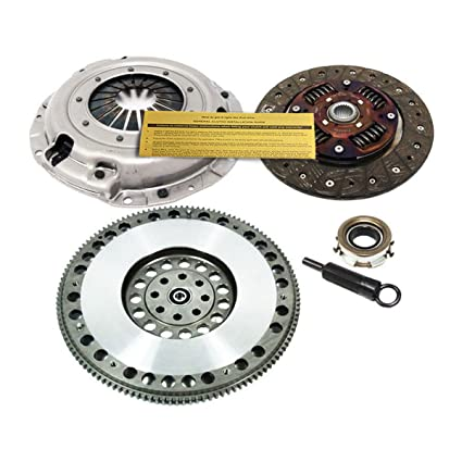 EXEDY CLUTCH KIT+CHROMOLY FLYWHEEL 9-2X BAJA FORESTER IMPREZA LEGACY 2.5L N/