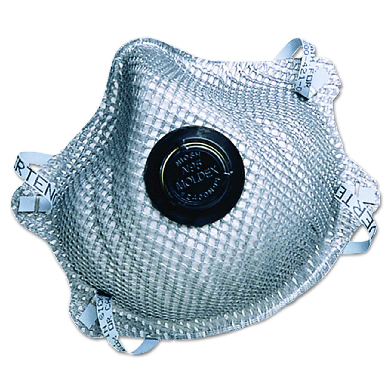 Moldex Large N95 Disposable Particulate Respirator by Moldex-Metric Inc.