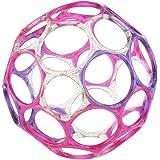 ROSENICE Boule Colorée Balle Sensorielle pour Bébé 10cm (Couleur Aléatoire)