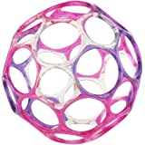 TOYMYTOY Baby Colorful Magic Ball Hole O Ball (Random Color)