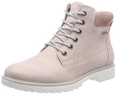 d6a1424758c1e8 Tamaris 25210-21, Bottes Rangers Femme: Amazon.fr: Chaussures et Sacs