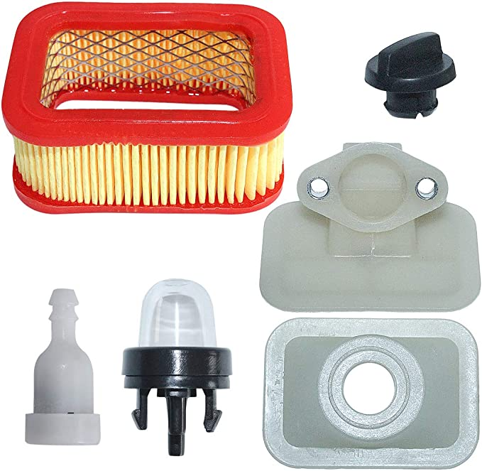Fuel Oil Filter Hose Pipe Kit For 4500 5200 5800 Chinese Chainsaw 52cc 45cc 58cc