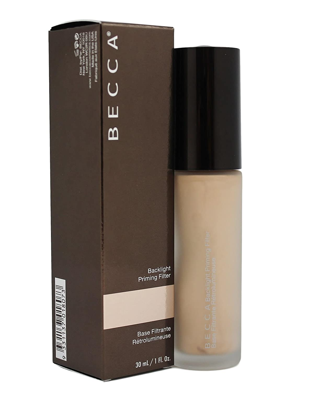 Becca Becca backlight priming filter, 1oz, 1 Ounce