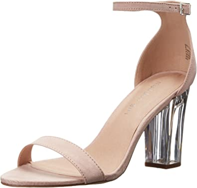 BEELLA-L Heeled Sandal
