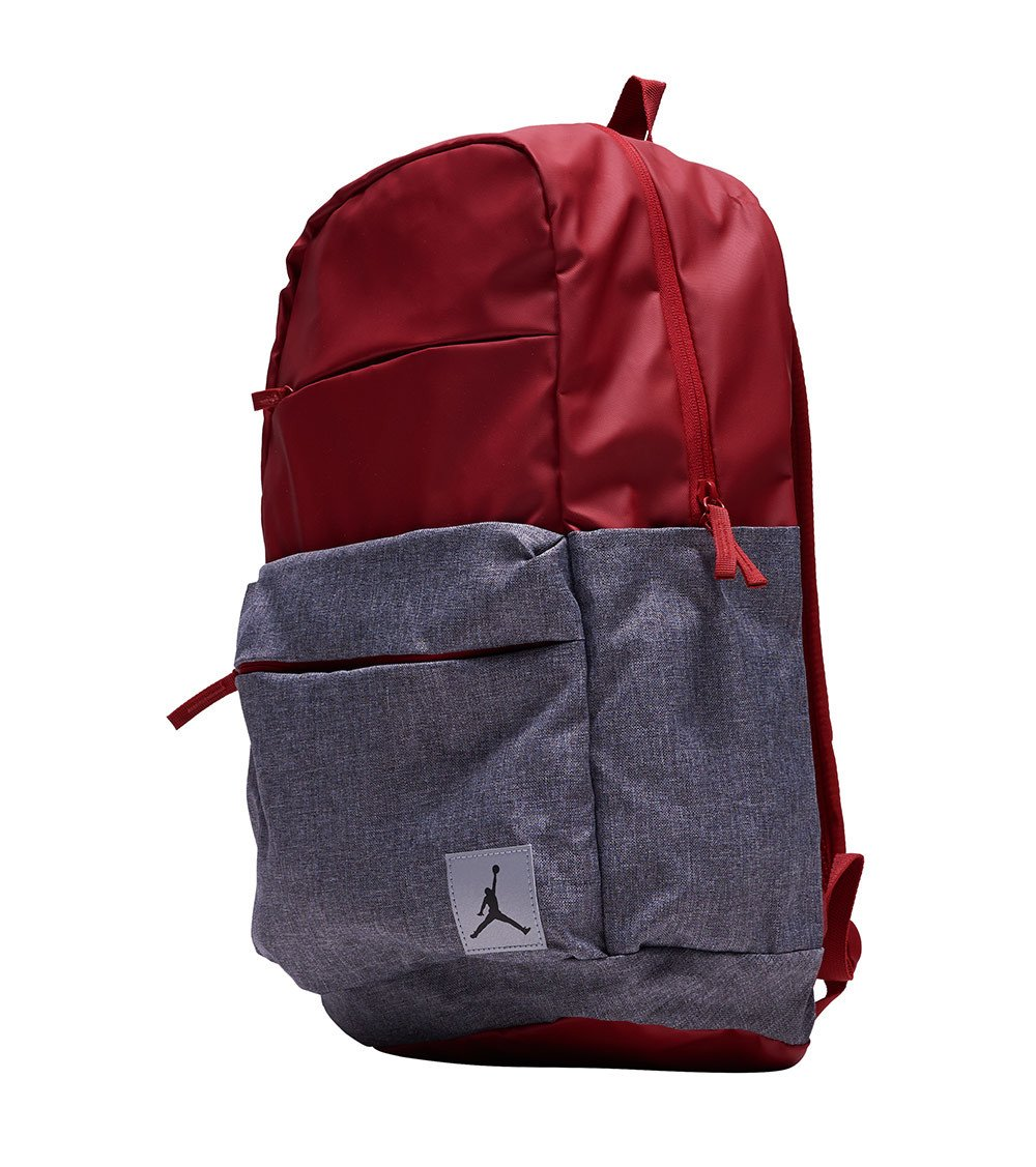 c4949dac3a45 Amazon.com  Nike Jordan Pivot Colorblocked Classic School Backpack (Fuschia  Blast)  Computers   Accessories