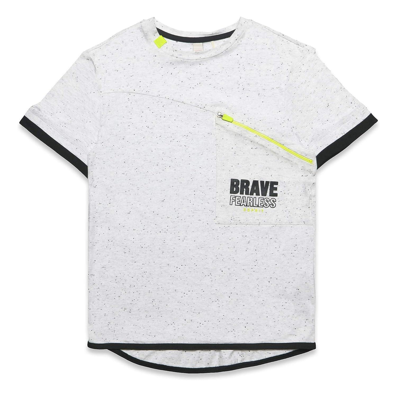 Esprit T-Shirt SS Camiseta para Ni/ños