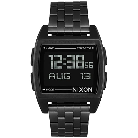 Nixon De los hombres Nixon Base Reloj A1107001
