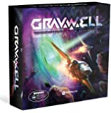 Cryptozoic Entertainment Gravwell: Escape from the 9th Dimension