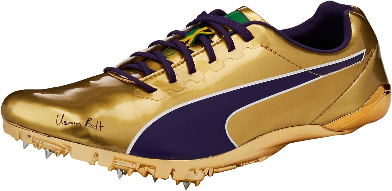 Zapatillas de correr Puma Bolt Evospeed Legacy, Violet