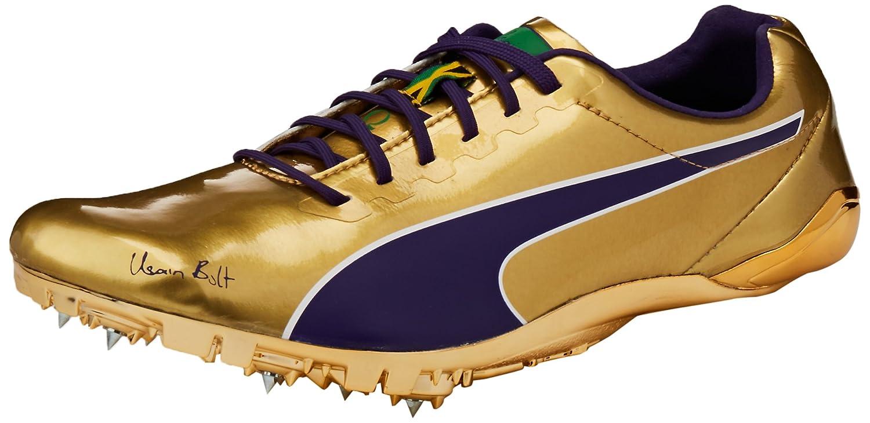 dd04916401ec73 Puma Bolt Evospeed Legacy Running Spikes - AW17-12  Amazon.co.uk  Shoes    Bags