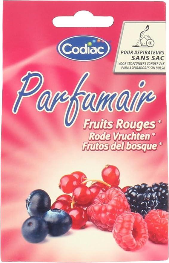 Codiac 612586 ambientador para perfumista para aspiradora: Amazon ...