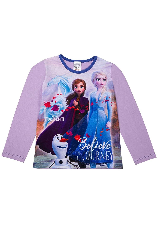 Disney Pijama de Frozen ni/ñas de 3 a 12 a/ños