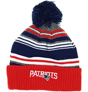 abd698363 Amazon.com   NFL Buffalo Bills Men s Breakaway Knit Cap
